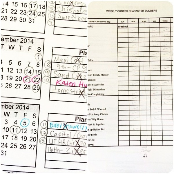 Other Homeschool Forms