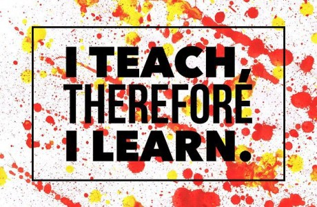 Teaching to Learn