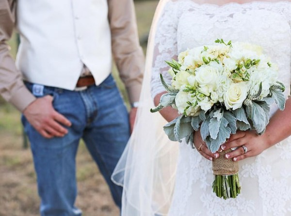 Rustic Texas Wedding College Station by Sprittibee Photography