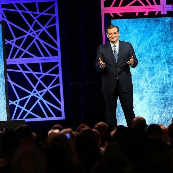 Ted Cruz Thank You Speech TX GOP Convention via @sprittibee