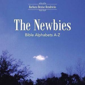 The Newbies Bible Alphabets A-Z