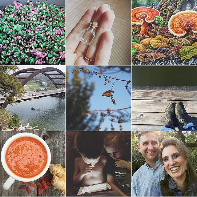 2016 memories by Sprittibee, Part 2