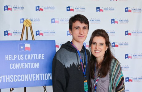 One Week After the Texas Homeschool Coalition Convention…