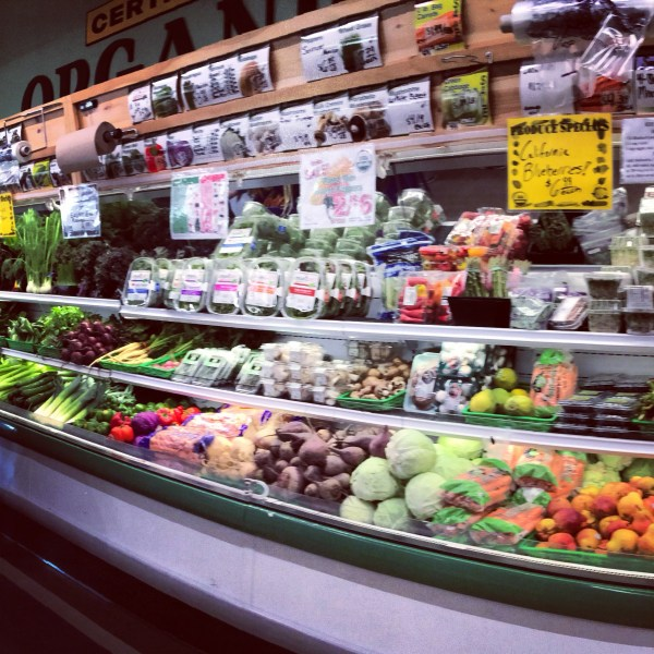 Natural Grocers by @Sprittibee