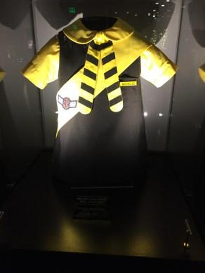 """Michelle's Honeybee costume from """"Full House."""""""