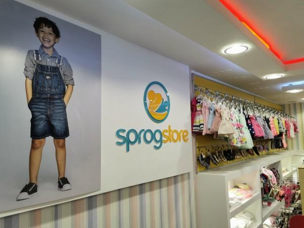 Sprog Store