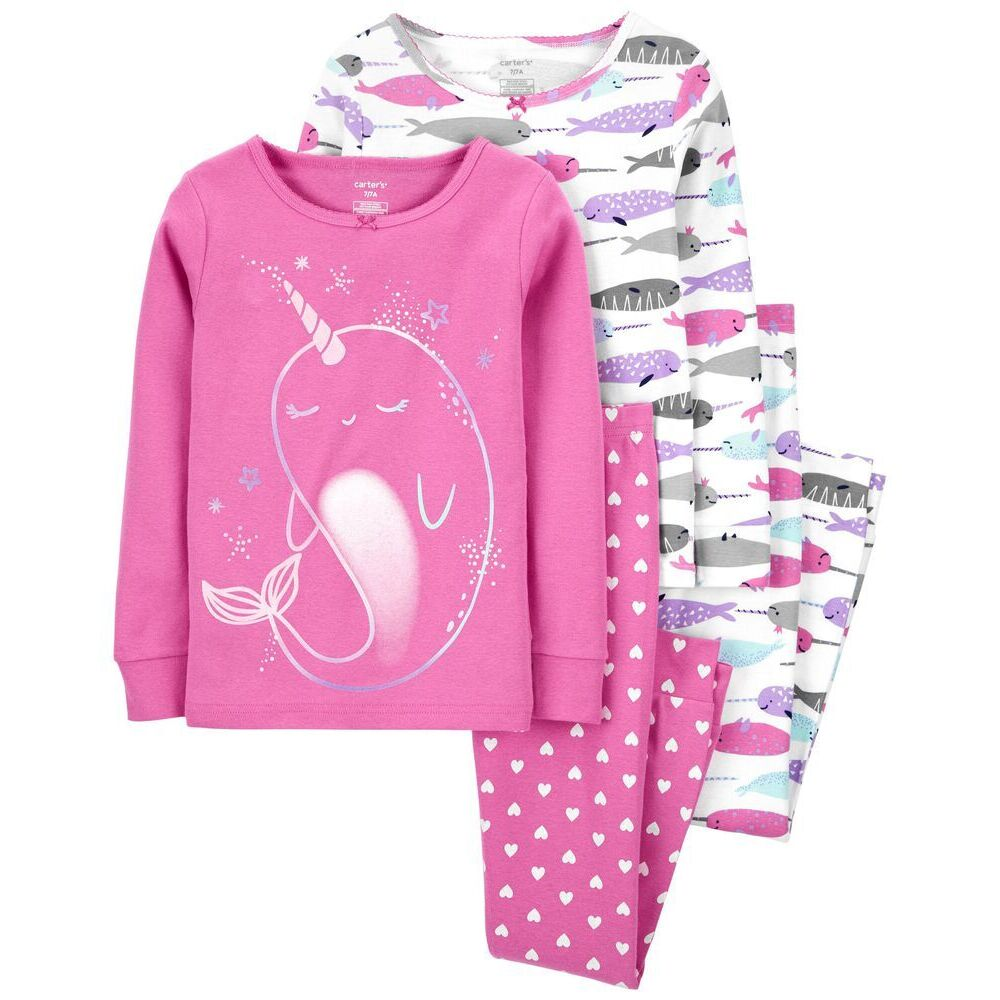 Girl Sleepwear