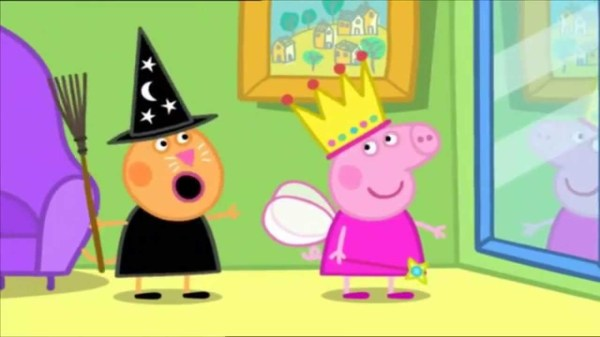 Peppa Pig English Episodes – 2014 New Full Episodes FULL ...