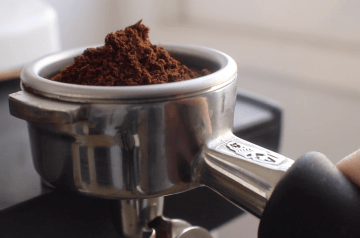 Mistakes In Espresso Preparation