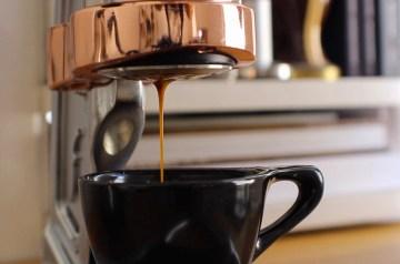 Blooming Espresso