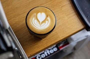 Café Cubano & Cortadito