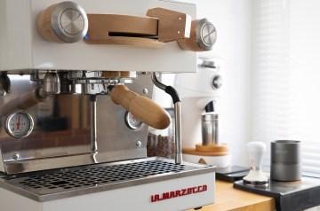 Planning A Home Espresso Bar