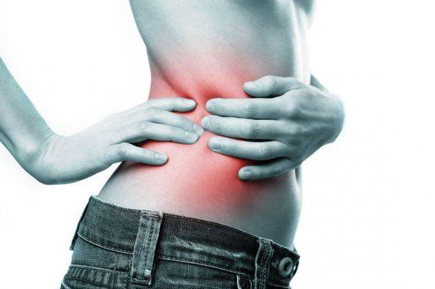 Îndepărtarea colului uterin și consecințele operației - Ciroză
