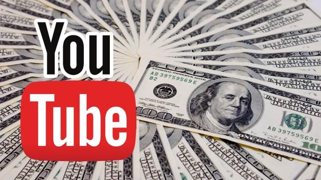 youtube online earning