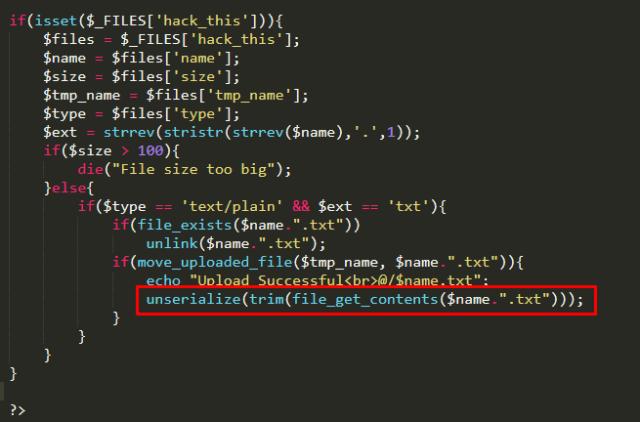 Understanding 3rd part of Code
