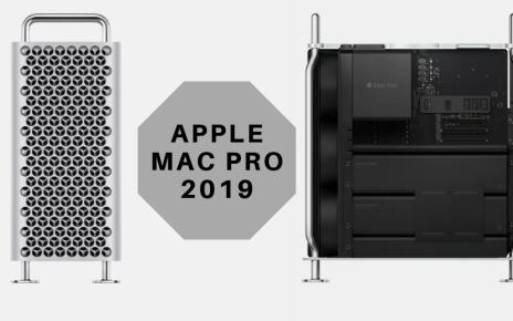 Apple Mac Pro 2019
