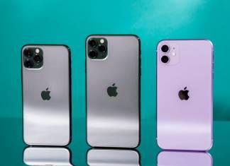 Top 3 best iPhones