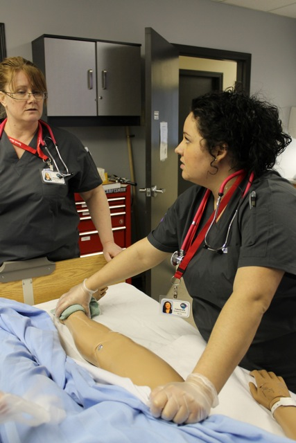 Become A Practical Nurse In A Year And A Half Sprott