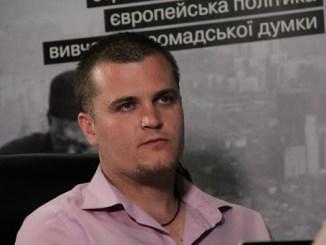 Микола Сурженко