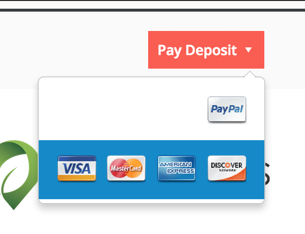 credit dropdown