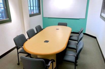 Riverside Meeting Room
