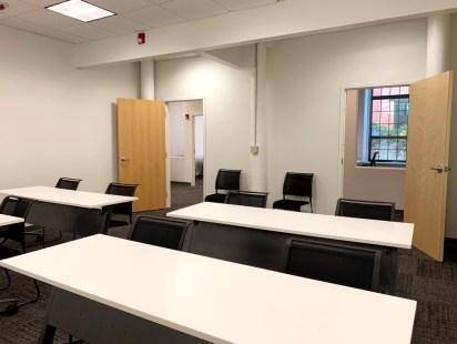 Annex Training Room