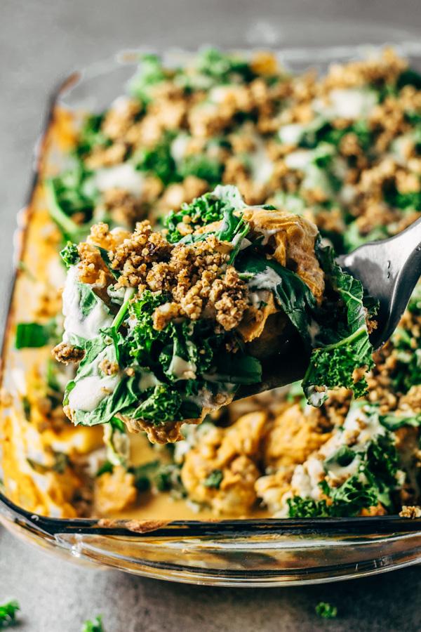 Vegan Recipes Cauliflower