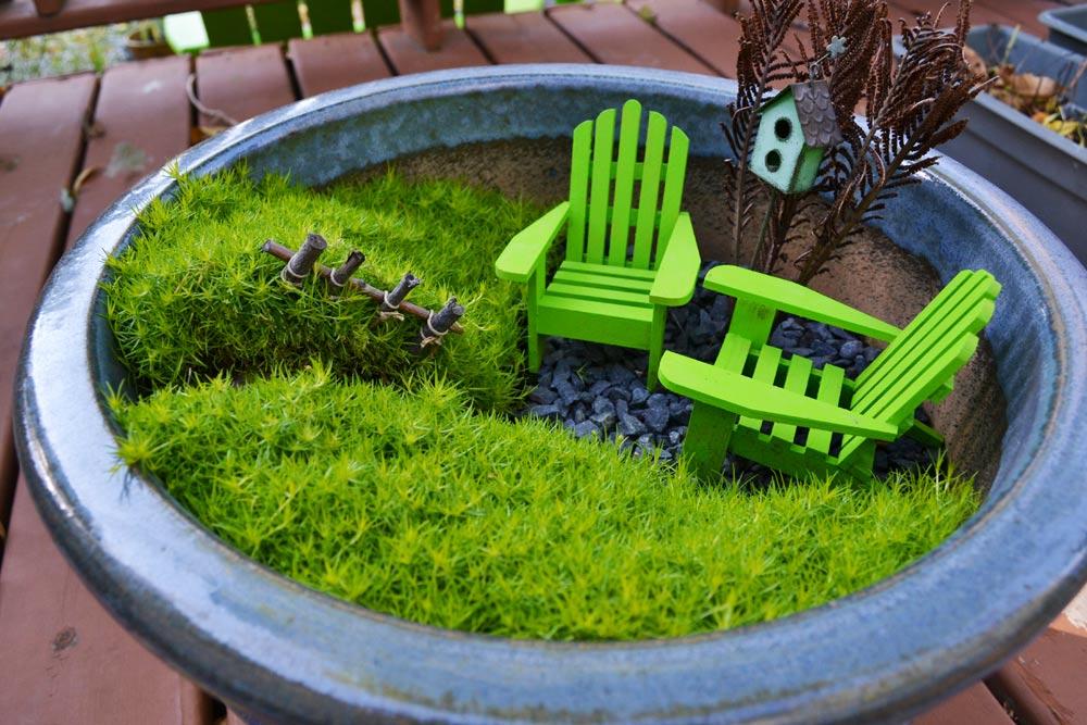 Landscape Garden Design Mini