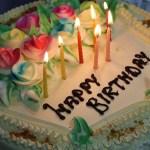 娘の10歳の誕生日(コーン蒸しパン編)