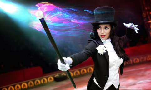 Aicosu-Zatanna-Cosplay-Collection