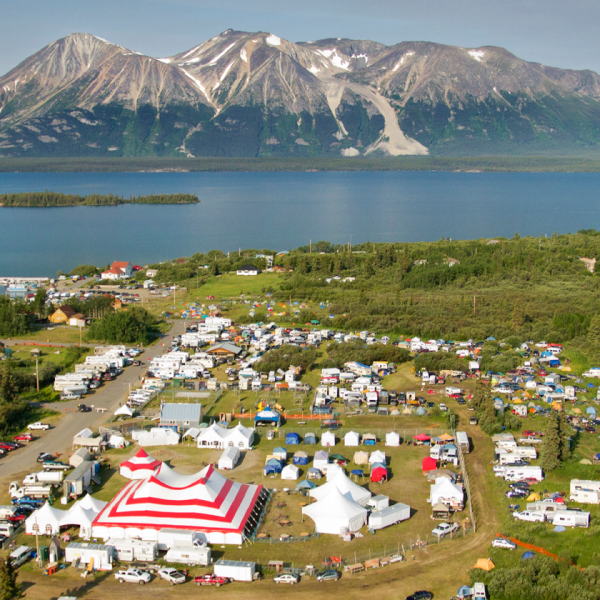Atlin Arts & Music Festival