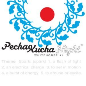 Pecha Kucha Night Whitehorse