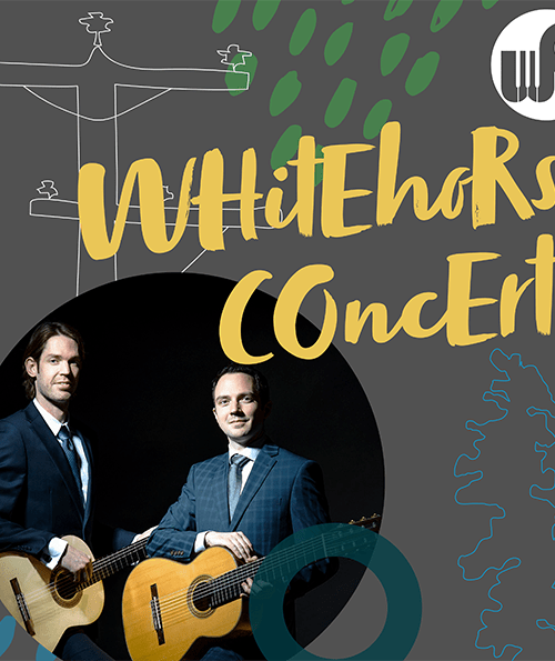 Whitehorse Concerts