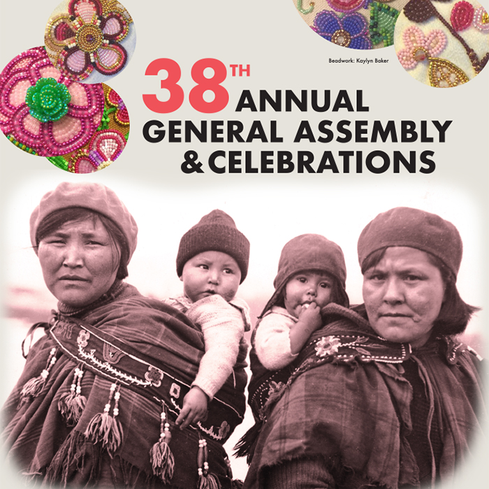 CFYN – 38th Annual General Assembly & Celebrations