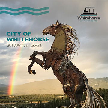 City of Whitehorse Annual Report
