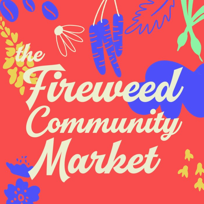 Fireweed Community Market