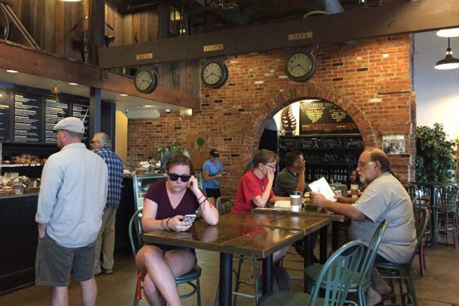 Folsom California Coffee Guide Mollie Hawkins
