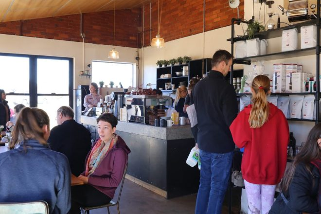 red brick espresso canberra australia eileen p kenny