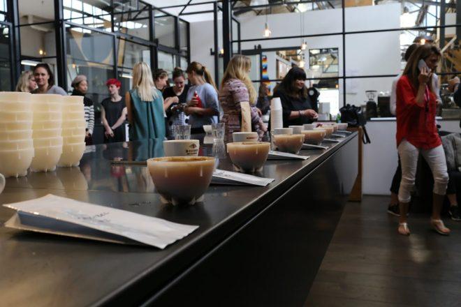 barista connect melbourne australia eileen kenny