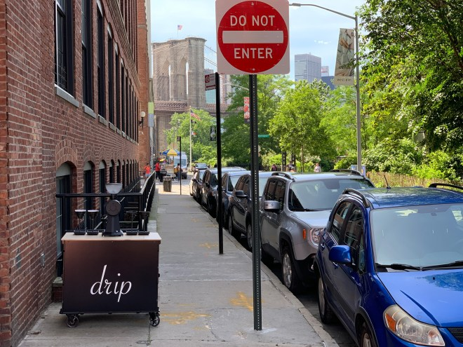 drip coffee makers brooklyn new york
