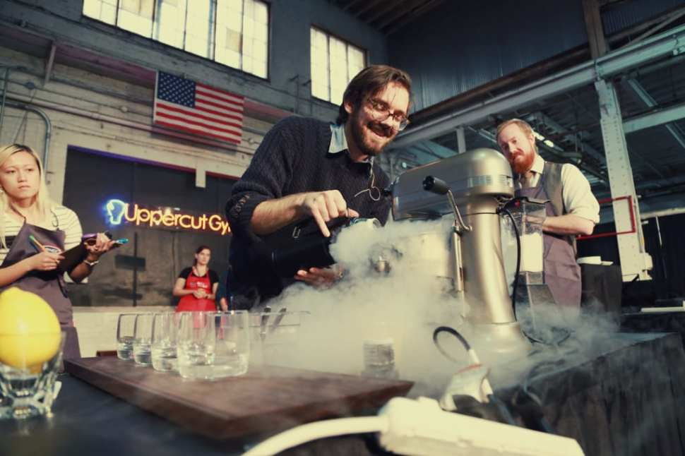 Big Central Brian Ensminger Gaslight Coffee Roasters Chicago 087