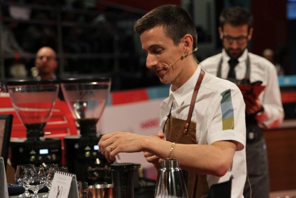 Ben Put - Monogram Coffee - Canada 03