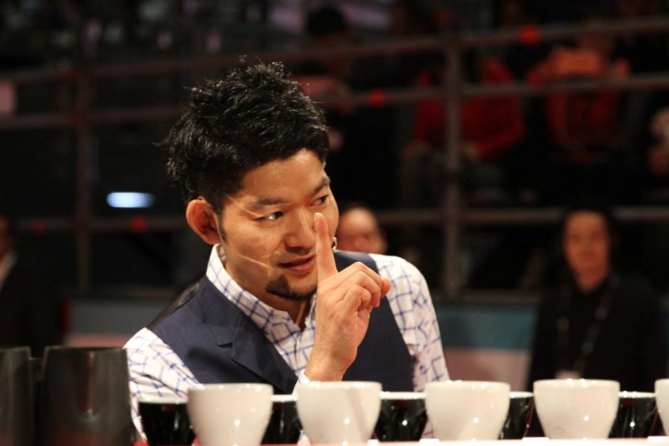 Yoshikazu Iwase - Rec Coffee - Japan 04