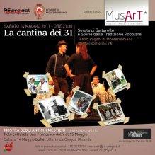 monterubbiano_cantina spettacolo locandina