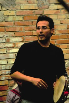 Stefano Fabbroni