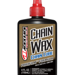 Chain Lubes