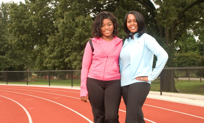 Clintonia-Simmons-Mother-Daughter-Weightloss-Success-Story-Spry