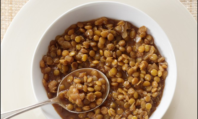 15051-tangy-bbq-lentils-barbeque-health-spry-relish