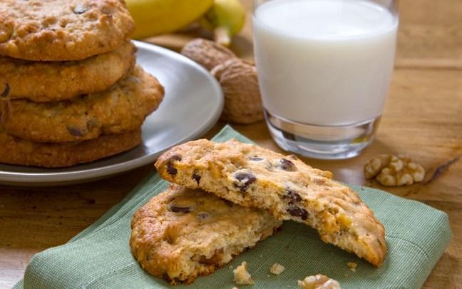 walnut_banana_cookies