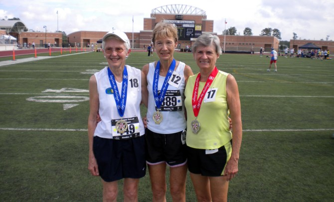 senior-olympic-game-run-compete-athlete-margie-stoll-inspiration-story-spry